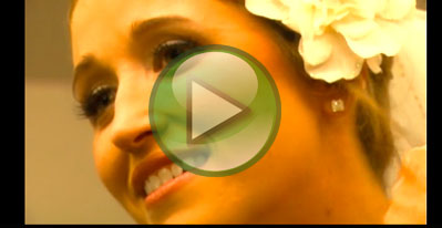 Durring Wedding Video
